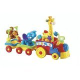 Fischer Price Train for Toddlers