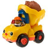 Baby or Toddler Truck from Fisher Price Little People