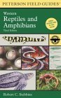 Reptiles and Amphibians Book Cover