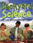 Backyard Science Book Cover