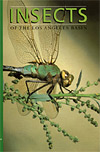 Insects of Los Angeles Basin Book Cover