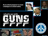 Flash Presentation Design -- What's Up with Guns